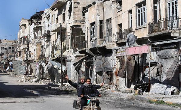Россия вновь одурачила США в Сирии