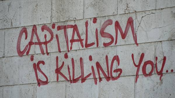 Мать капитализма. Протестантской Реформации – 500 лет