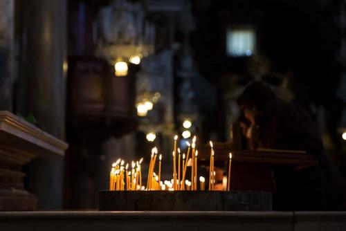 Молитва неперебиваемый оберег — защита от всех врагов