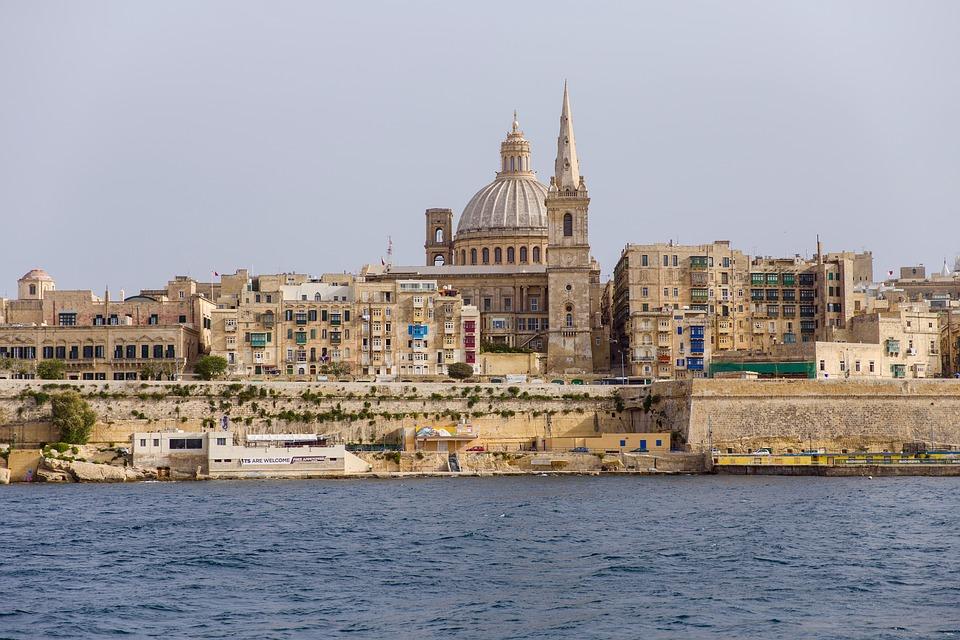 Мальта: все о стране, города, места, люди, еда, острова, фауна, поездка, связь