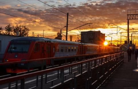 Госдума приняла закон о невозвратных билетах на поезда