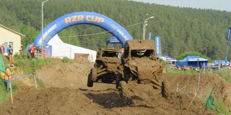 RZR CUP: второй этап - Фото 3
