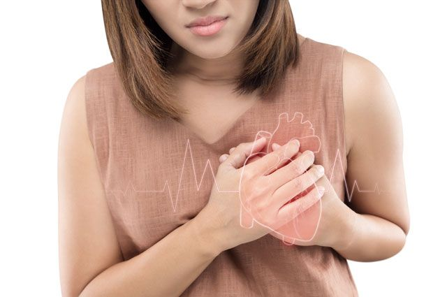 Осторожно: аритмия! Какие нарушения ритма сердца опасны?