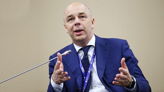 Силуанов: Биткоин никогда не сможет заменить рубль в России