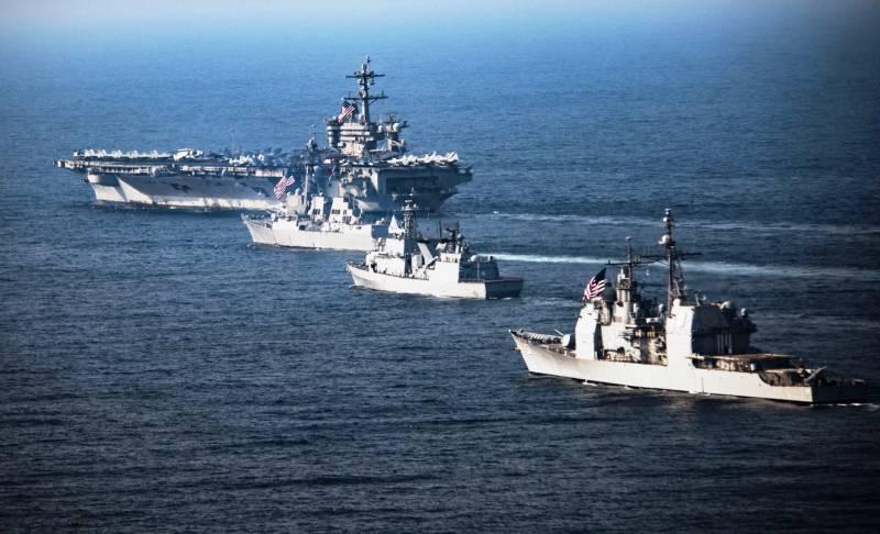 Основатель Stratfor считает, что США готовятся к атаке на КНДР
