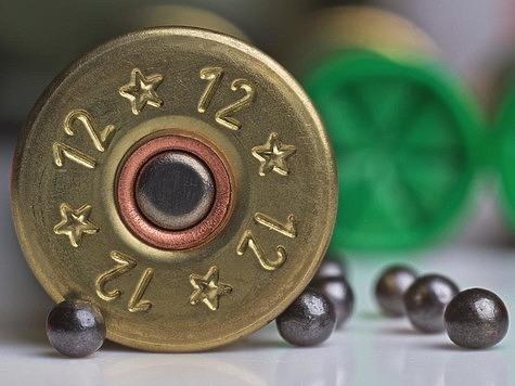 Росгвардия работает с оружием граждан быстро и четко