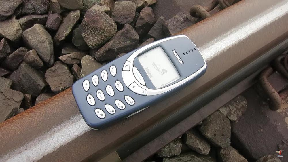 Nokia может перевыпустить еще один легендарный аппарат
