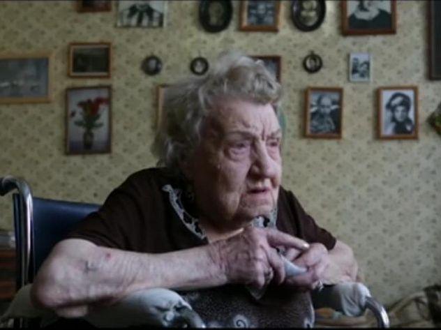 Скончалась старейшая актриса России