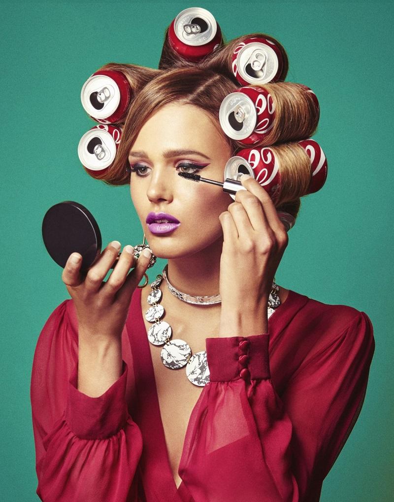 11 секретов макияжа, зная которые ты переплюнешь любого визажиста в мастерстве. № 4 — просто космос!