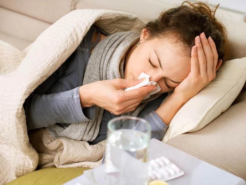 Как защититься от вирусных инфекций в холодное время года