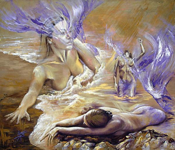 картины Karina-Llergo-Salto14 и творчество