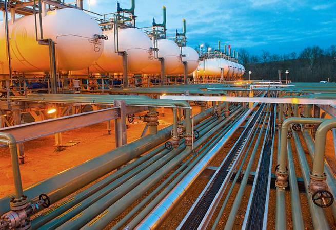 «Газпром»: наше дело предложить