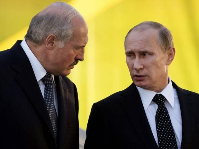 Батька, не газуй! Как не ссорились Александр Григорьевич и Владимир Владимирович