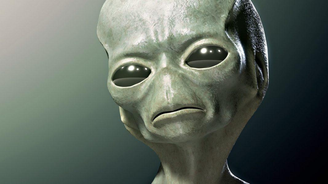 НЛО: зеленые человечки или м…