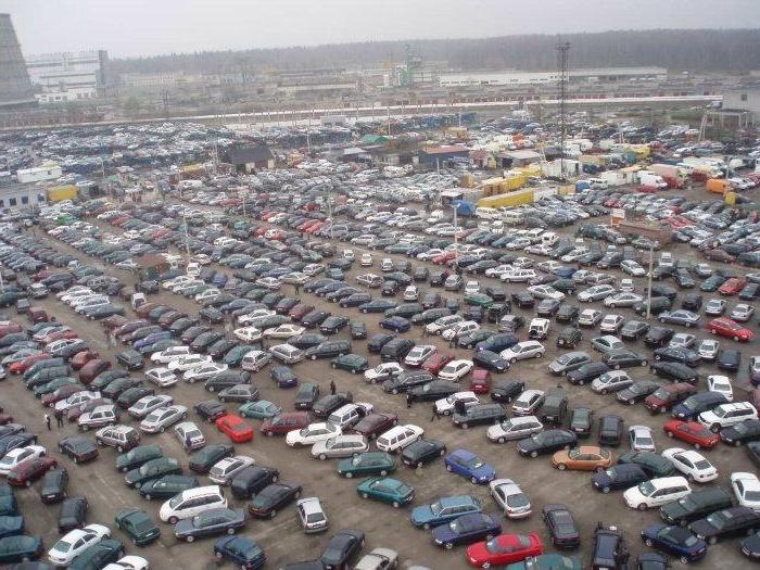 Обман при покупке авто с пробегом