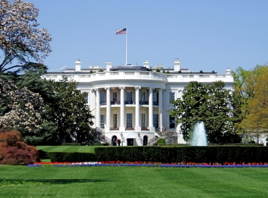В Белом доме опровергли заявления о попытках подрыва легитимности Трампа