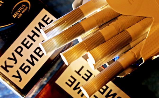 Минздрав устал предупреждать: Курильщики ждут, что их начнут расстреливать