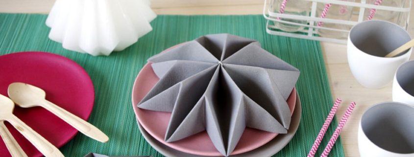 Стильный декор для стола: идеи и мастер-классы