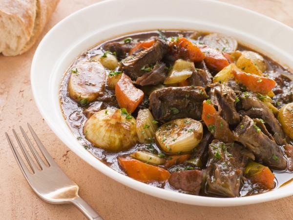Ирландское мясное рагу: ТОП-5 рецептов