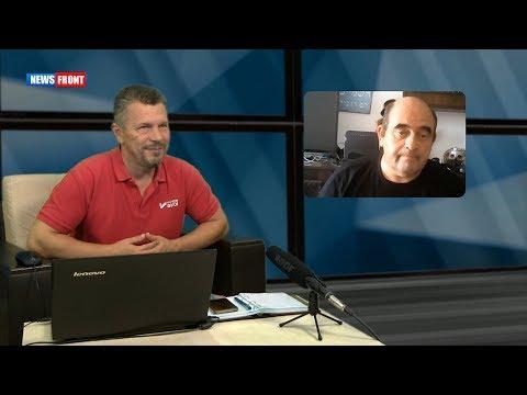 «Действия Биби — это позор!»: Давид Эйдельман о визите Нетаньяху в Киев