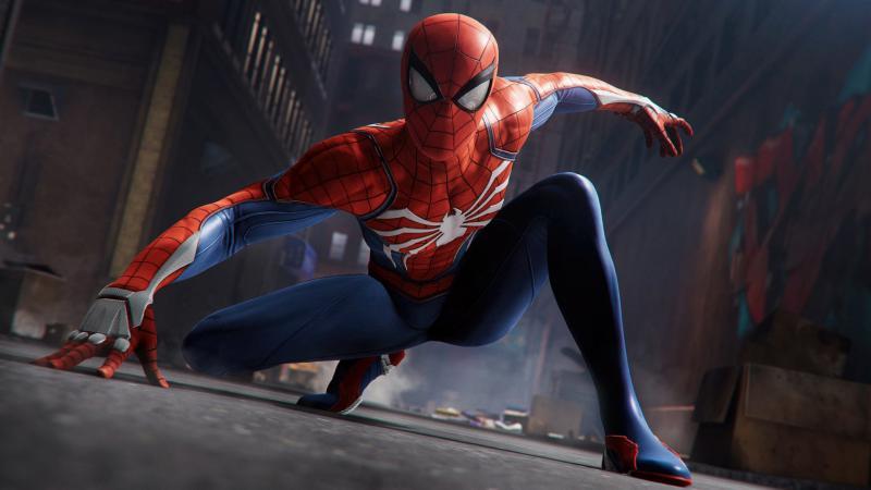 Spider-Man будет ощущаться, …
