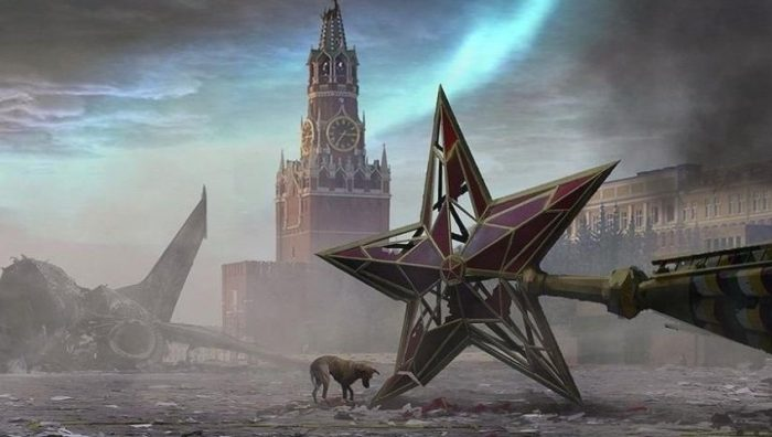 «Русский по призванию!»: бывший латыш рассказал о будущем мировой русофобии