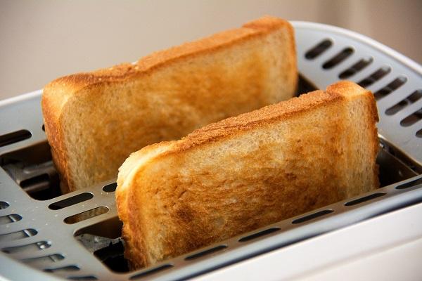 7 причин, по которым вы должны есть больше хлеба