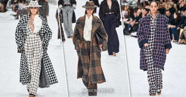 Прощай, Карл Лагерфельд: 8 трендов, которые завещал нам великий маэстро в последней коллекция Chanel