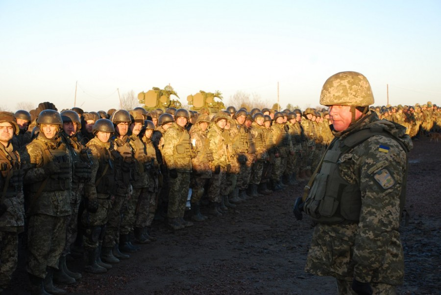 Триллер в ВСУ: уничтожены три командира 59 бригады