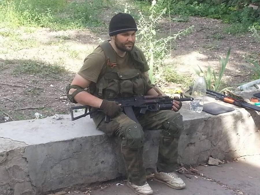 Позывной «Мангуст». О герое украинской войны