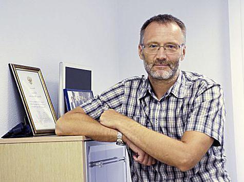 Лицо современного телевидения: Сергей Михеев - политолог и человек