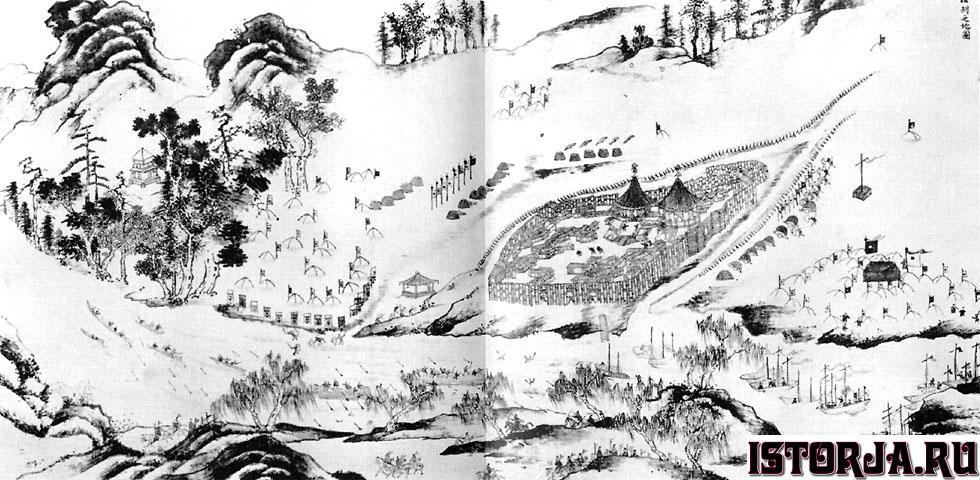 Открытие и первоначальное освоение русскими людьми Приамурья и Приморья
