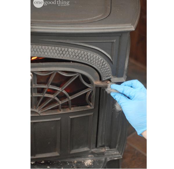 Как необычно использовать обыкновенную железную губку