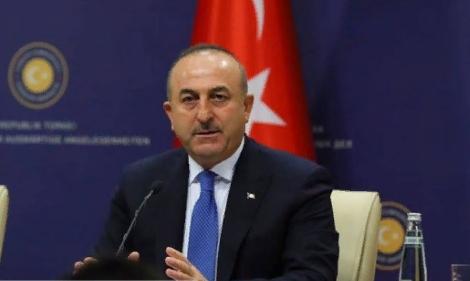 Турция хочет совместно с Россией и Ираном контролировать вывод войск США из Сирии