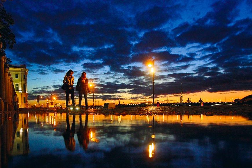 Глава жилкома: За 7 лет петербургская семья может накопить на трёхкомнатную квартиру