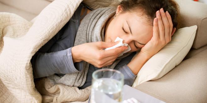 Методы борьбы с простудным заболеванием