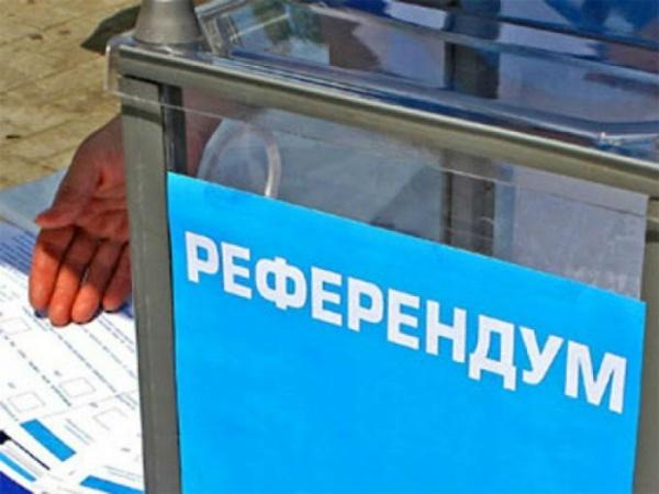 ВМолдавии готовят референдум обизменении избирательной системы