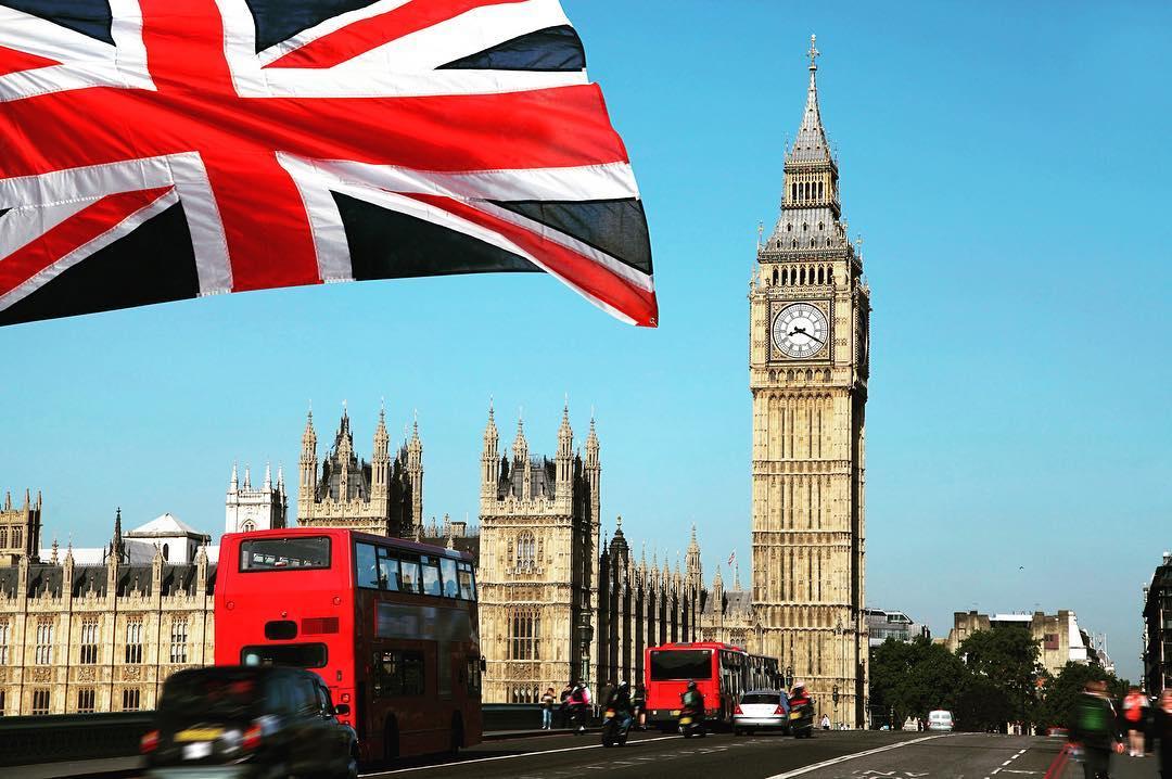 Пять фактов о Британии, которые точно вас шокируют