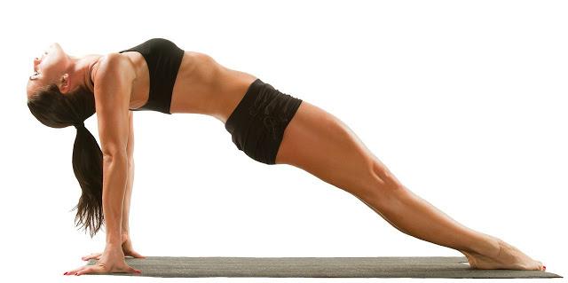 Тренировка, которая быстро подтягивает тело