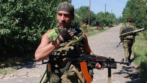 Ополченцы заявили об уничтожении 20 мобильных миномётных групп украинских силовиков