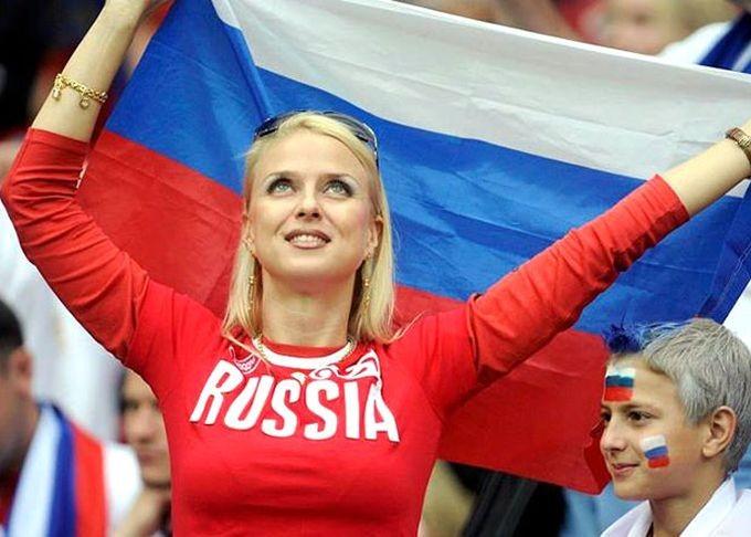 Русский мир и угрозы. Часть 2