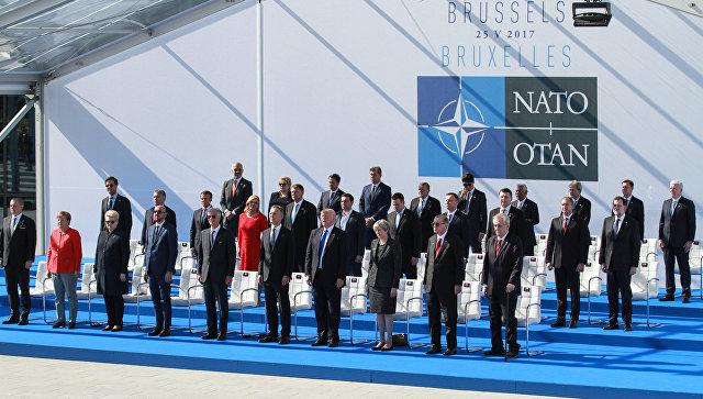 В НАТО хозяин один или Душко не задушится: Белый дом прокомментировал инцидент с Трампом и черногорским премьером