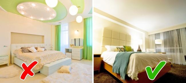 Десять фишек дизайна квартиры, которые беспощадно устарели
