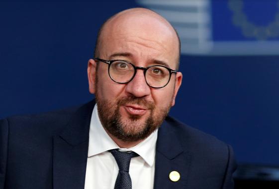 Премьер Бельгии: «Санкции — не самоцель, а способ для перехода к диалогу»
