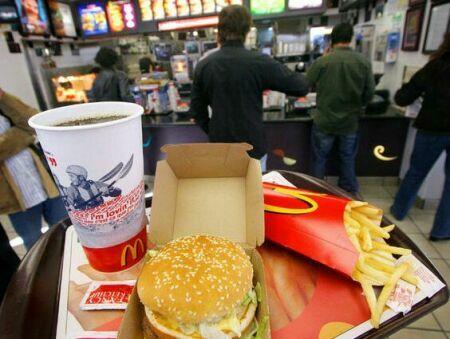 20 итересных секретов от бывшего работника McDonald's