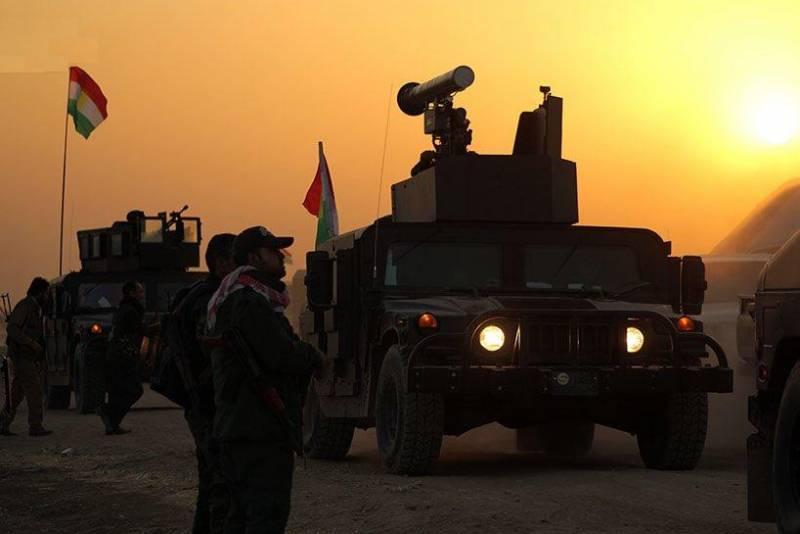 Москва и Дамаск рискуют потерять половину русла Евфрата. Фейковый манёвр с атакой на SDF сработал