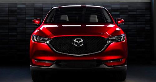 Объявлено техническое оснащение новой Mazda CX-5 для РФ