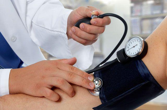 Как контролировать артериальное давление без медикаментов?