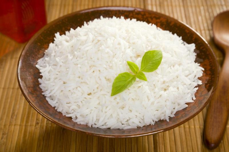 рисовая крупа польза
