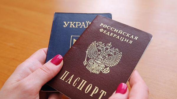 Въезд в москву загранпаспорт